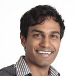 Vivek Nair, Entrepreneur and Software Engineer